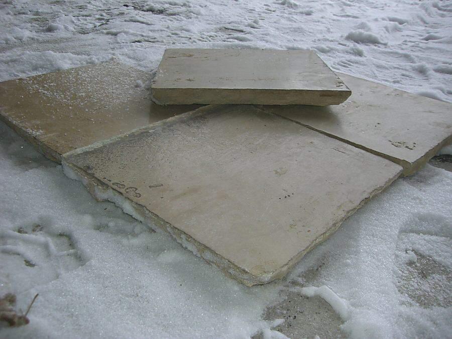 Solnhofen platten feinstein oder naturstein oft kann das - Naturstein solnhofen ...