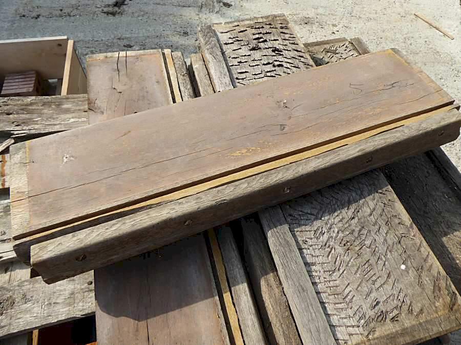 treppenstufen eiche b ca 83 5 cm 45 stk. Black Bedroom Furniture Sets. Home Design Ideas