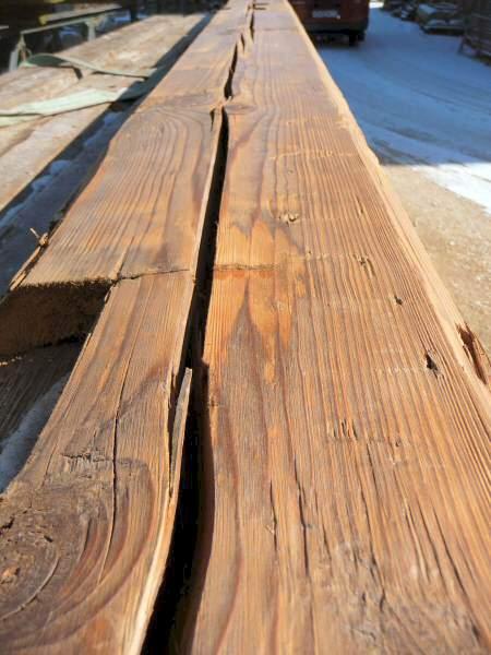 Alte Balken Kaufen eine rarität: alte balken aus lÄrche - siehe beschreibung artikelnr.606
