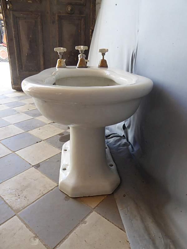 Bidet Bad bidet für das bad mit charme 230 artikelnr 1415