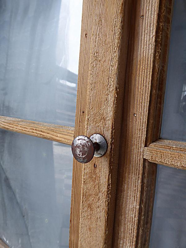 sprossenfenster aus eiche f r gew chshaus oder wintergarten gelaugt. Black Bedroom Furniture Sets. Home Design Ideas