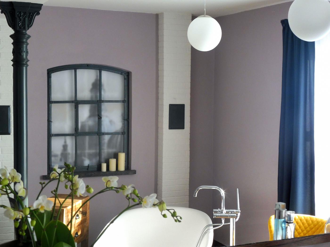 Unsere Baustoffe in Aktion: Säule und Fenster aus Gusseisen ...