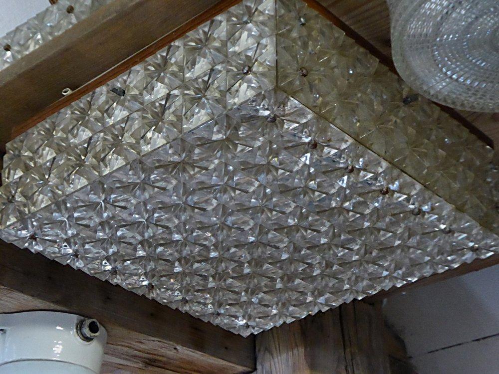 Plafoniere Deckenleuchte : Xl er jahre plafoniere cocoon lamp braas deckenleuchte mid